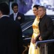 George Clooney e Amal Alamuddin in oro incantano i fan a Tokyo FOTO 4