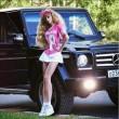 """Angelica Kenova, modella somiglia a Barbie: """"non ho mai avuto un ragazzo"""" FOTO 7"""
