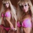 """Angelica Kenova, modella somiglia a Barbie: """"non ho mai avuto un ragazzo"""" FOTO 8"""