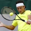 Tennis, Roland Garros. Andrea Arnaboldi il maratoneta: 13 ore in 4 partite FOTO