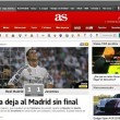 "champions League, Juventus in finale. ""Marca"" e ""As"", dolore stampa spagnola 16"