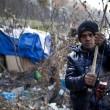 Bengalese clandestino salva donna sul Tevere. A Sobuj Khalifa permesso ad honorem 01