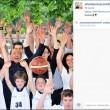 Silvio Berlusconi sbarca su Instagram con Dudù e Francesca Pascale FOTO5