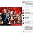 Silvio Berlusconi sbarca su Instagram con Dudù e Francesca Pascale FOTO09