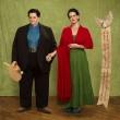 """""""Beth project"""": perde 68 chili, l'amico fotografo la ritrae prima e dopo FOTO5"""