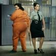 """""""Beth project"""": perde 68 chili, l'amico fotografo la ritrae prima e dopo FOTO04"""