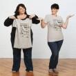 """""""Beth project"""": perde 68 chili, l'amico fotografo la ritrae prima e dopo FOTO02"""