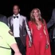 Beyoncé-Jay-Z, voci di separazione e tradimenti 3