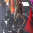 Miglior lavoro al mondo? Truccare le tette di Beyonce 22