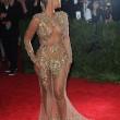 Miglior lavoro al mondo? Truccare le tette di Beyonce 6