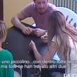 """Marita Comi a Massimo Giuseppe Bossetti: """"Ho trovato 2 coltellini"""". """"Buttali"""""""
