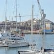 Costa Concordia, ultimo viaggio: relitto arriva ex Superbacino10