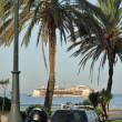 Costa Concordia, ultimo viaggio: relitto arriva ex Superbacino11