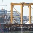 Costa Concordia, ultimo viaggio: relitto arriva ex Superbacino12