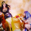 Carmen De Luz, pornostar tra piramidi: FOTO lato B scoperto, scuse a Egitto6