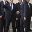 castro_renzi3castro_renzi2Raul Castro da papa Francesco. Poi incontra Renzi FOTO 3