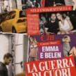Emma Marrone molla Fabio Borriello: lui era stato a casa di Belen Rodriguez