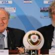 Blatter-Fifa. Chuck Blazer, la gola profonda che amava il lusso sfrenato