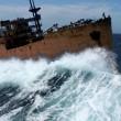 Triangolo delle Bermuda, mistero nave SS Cotopaxi riapparsa dopo 90 anni è fake