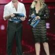 annuncia vincitore Italia's Got Talent ma confonde show con X-Factor