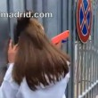 VIDEO YouTube, Cristiano Ronaldo a Torino e la fan impazzisce 06
