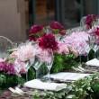 Milano, maxi cena a cielo aperto per sostenere restauri Duomo07