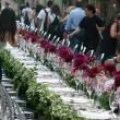 Milano, maxi cena a cielo aperto per sostenere restauri Duomo02