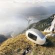 Ecocapsula dei Nice Architects: mini casa che produce la propria energia FOTO 3