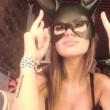 Elena Riz, la sexy tifosa del Verona incanta il web 13