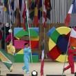 """Expo 2015 si parte, Renzi: """"L'Italia s'è desta"""". Attacco Anonymous nella notte 22"""