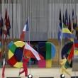 """Expo 2015 si parte, Renzi: """"L'Italia s'è desta"""". Attacco Anonymous nella notte 21"""