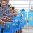 """Expo 2015 si parte, Renzi: """"L'Italia s'è desta"""". Attacco Anonymous nella notte 16"""