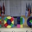 """Expo 2015 si parte, Renzi: """"L'Italia s'è desta"""". Attacco Anonymous nella notte 02"""