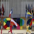 """Expo 2015 si parte, Renzi: """"L'Italia s'è desta"""". Attacco Anonymous nella notte 01"""