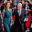 Linda Barras, chi è la fidanzata di Joseph Blatter FOTO 2