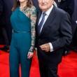 Linda Barras, chi è la fidanzata di Joseph Blatter FOTO 4