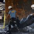 Filippine, rogo fabbrica infradito: più di 70 morti. Finestre erano sigilliate08