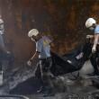 Filippine, rogo fabbrica infradito: più di 70 morti. Finestre erano sigilliate7