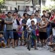Filippine, rogo fabbrica infradito: più di 70 morti. Finestre erano sigilliate6