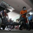 Filippine, rogo fabbrica infradito: più di 70 morti. Finestre erano sigilliate18