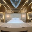 Hotel Gallia riapre a Milano: spa esclusiva, 53 suite, camera da 20mila euro02