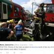 Austria, scontro tra due treni: almeno un morto. Molti feriti, 3 sono gravi