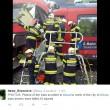 Austria, scontro tra due treni: almeno un morto. Molti feriti, 3 sono gravi 02