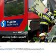 Austria, scontro tra due treni: almeno un morto. Molti feriti, 3 sono gravi 05