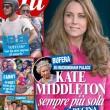 Kate Middleton fa infuriare la regina Elisabetta. Tutta colpa della madre Carole 2
