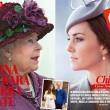 Kate Middleton fa infuriare la regina Elisabetta. Tutta colpa della madre Carole