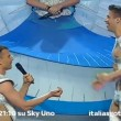 VIDEO YouTube. Italia's got talent, proposta di matrimonio gay in diretta 06