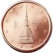 0aad91e066 Moneta 1 cent che vale 2.500 euro, l'errore tipografico fa schizzare ...