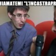 "Le Iene, Riccardo Trombetta incontra Andrea Bardon: ""Incastra-preti gay"" VIDEO"