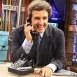 """Flavio Insinna contro Striscia la Notizia, Antonio Ricci: """"Sei un rosicone"""""""